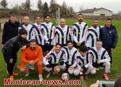 Football (Team Montceau Foot)