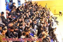 Sanvignes - Montceau-les-Mines : Futsal