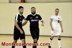 Futsal (J6 Régional 1)
