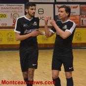 Regional 1( Futsal)