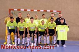 Team Montceau Foot (Sponsoring)