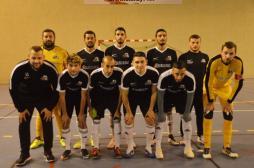 Futsal (Régional 1)