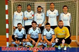 Futsal (Finale régionale)