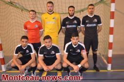 Futsal (Regional 1)