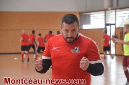 Sport (Futsal)