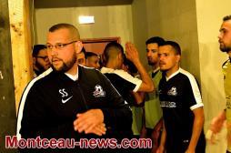 Barrage accession D2 (Futsal)
