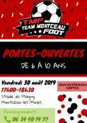 Football (Team Montceau Foot)