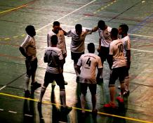 Football : Team Montceau Foot