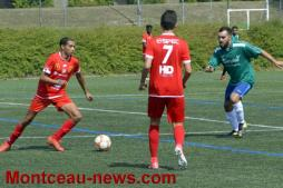 Match amical( Football)