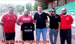 Départemental 3 (Team Montceau Foot)