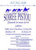 Association toulonnaise A.T.A.C.A.M de Toulon-sur-Arroux (sortir)