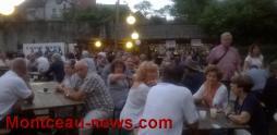 Festival Toulon sur Art et les 36h de la crêpes (Toulon-sur-Arroux)