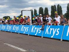 SAÔNE-ET-LOIRE : La magie de la caravane du Tour de France (2/2)