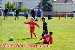 Tournoi de football de l'AS Ciry