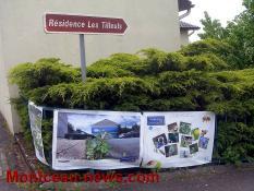 Samedi 28 mai 2016 : 4e troc plants à Saint-Vallier