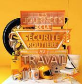 Journées de la sécurité routière au travail (Saône-et-Loire)