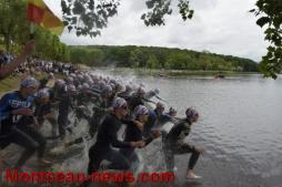 Montceau Endurance Triathlon...