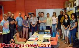 Montceau-les-Mines: duathlon et triathlon
