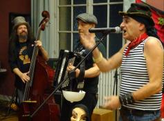 Festival Tango Swing et Bretelles