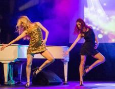 Montceau-les-Mines : Festival TSB : « Mon piano danse »