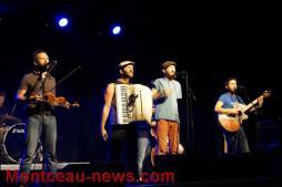 Festival Tango Swing et Bretelles dans les communes