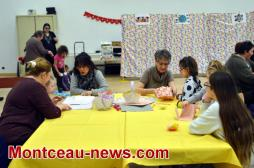Centre Social le Trait-d'Union (Montceau)