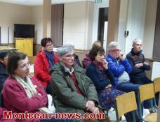 Association pour la rénovation de l'église de Blanzy