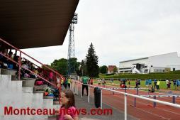 A Jean Bouveri: Journée Départementale Athlétisme Challenges