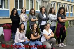 Collège Jean Moulin (UNSS )