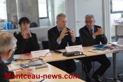 Agence d'Urbanisme Sud Bourgogne