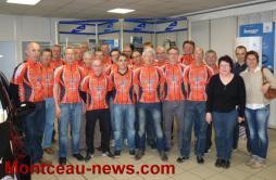 Union Vélocipédique Blanzynoise (Blanzy)