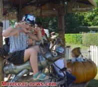 Saint-Vallier: Festival des Quuelots Folies