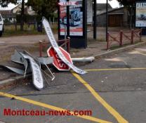 Que s'est-il passé dans la nuit de samedi à dimanche, rue Max Dormoy à Saint-Vallier ?