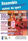 Journée du handicap (Saint-Vallier)