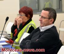 Saint-Vallier - Conseil Municipal :  Les Gilets Jaunes s'invitent dans la discussion!