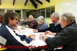 Comité de quartier du bourg de Saint-Vallier