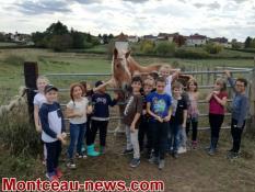 Montceau-les-Mines : Ecole Anatole France