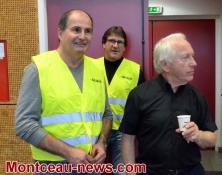 Saint-Vallier: Création d'une association