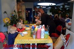 Saint-Vallier: Semaine de la parentalité