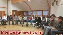 Lycée Velet (Etang sur Arroux)