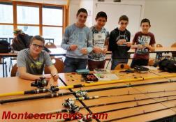 Lycée du Velet ( Etang sur Arroux)