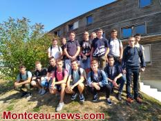 Lycée du Velet ( Etang-sur-Arroux)
