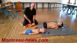 Lycée du Velet (Etang-sur-Arroux)