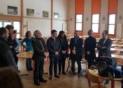 Etang-sur-Arroux : Lycée Velet