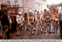Les anecdotes de nos anciens cyclistes.