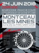 Montceau VTT