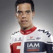 Tour de France 2016 :Le colombien Pantano remporte l'étape.