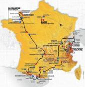 Tour de France 2016, J- 4
