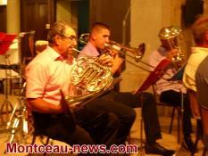 Orchestre des Verreries ( Blanzy)
