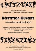 Fanfare des Verreries (Blanzy)